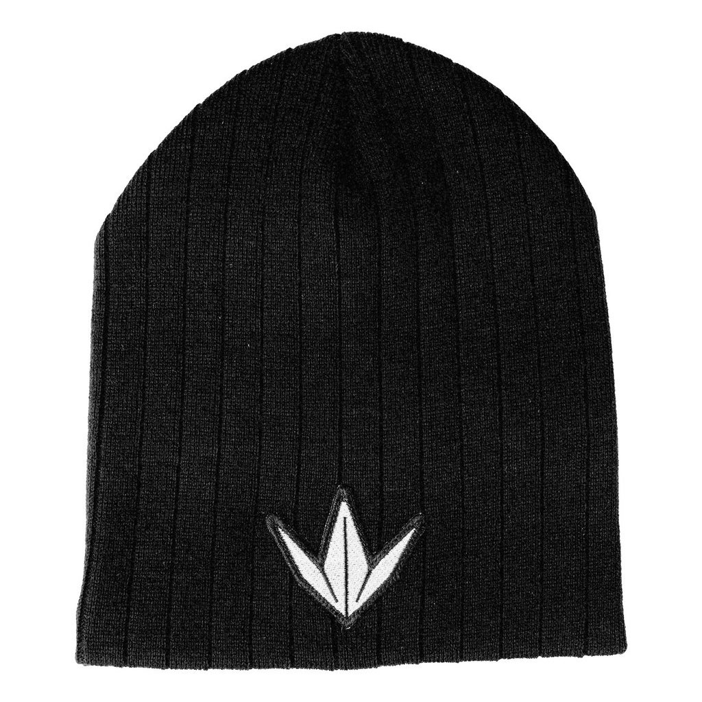 Bunker King Cool Beanie - Ribbed • Tri-City Extreme e2277ed44894